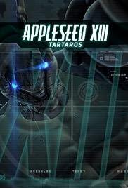 Pirates movie downloads Appleseed XIII: Tartaros [WEB-DL]