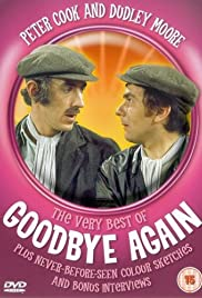 The Very Best of 'Goodbye Again' Poster