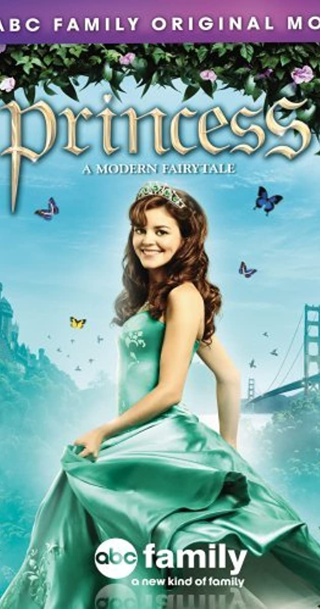 Princess Tv Movie 2008 Imdb