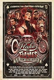 Flake and Flames (2013) 720p