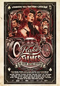 Movies downloads hd Flake and Flames [480x320]