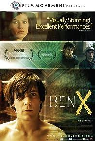 Primary photo for Ben X