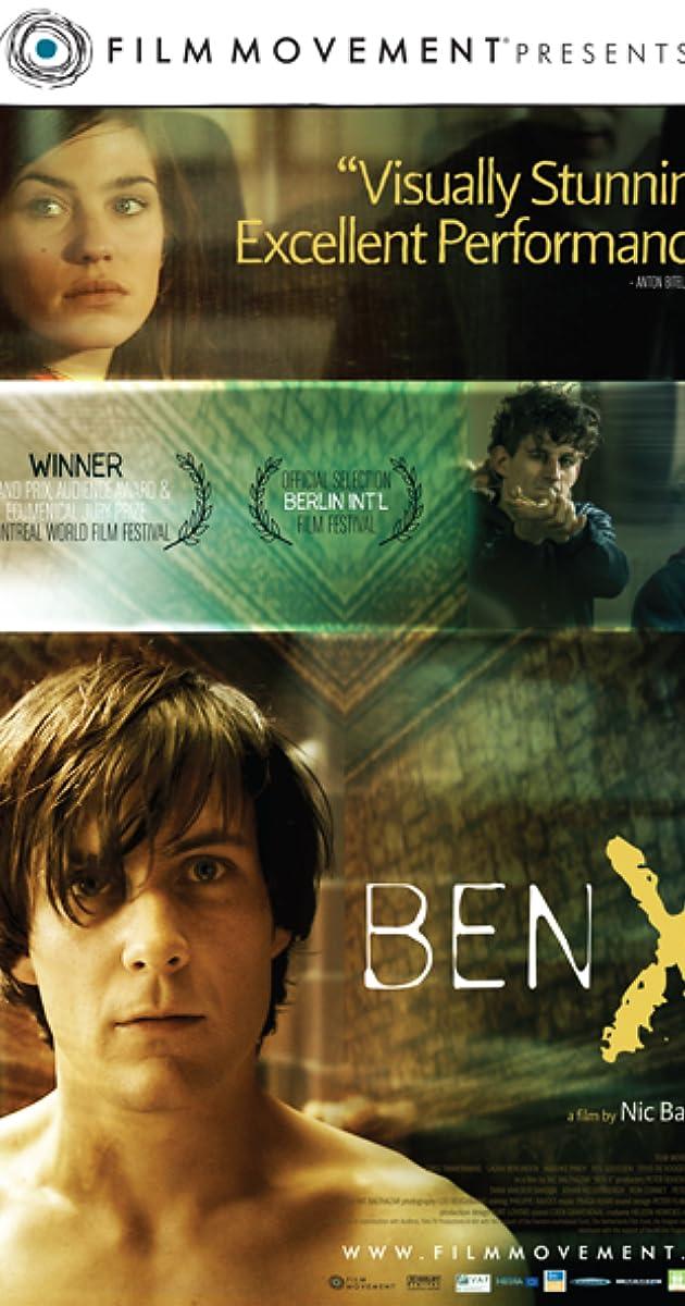 Αποτέλεσμα εικόνας για ben x