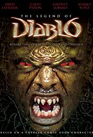 The Legend of Diablo Poster