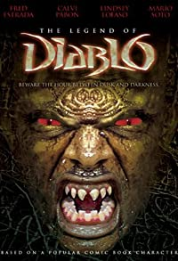 Primary photo for The Legend of Diablo