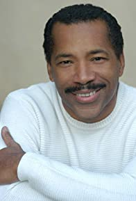 Primary photo for Obba Babatundé