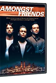 Amongst Friends Poster