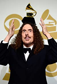 Primary photo for 'Weird Al' Yankovic