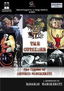 Sites to download latest english movies The Outsider - Il Cinema Di Antonio Margheriti by [720p]