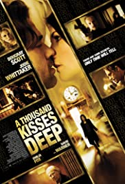 A Thousand Kisses Deep Poster