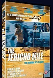 The Jericho Mile Poster