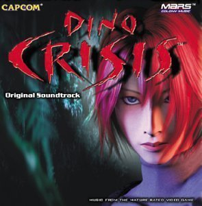 Dino Crisis song free download