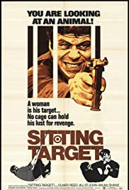 Sitting Target(1972) Poster - Movie Forum, Cast, Reviews