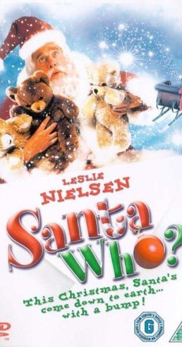 Santa Who? 2000