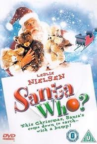 Primary photo for Santa Who?