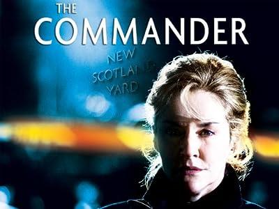 Los mejores sitios web para ver películas completas gratis The Commander by Michael Whyte UK [Mkv] [HDRip] [1920x1200]