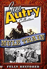 Primary photo for Mule Train