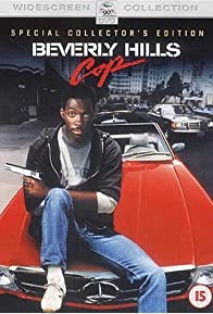 Primary photo for Beverly Hills Cop: The Phenomenon Begins