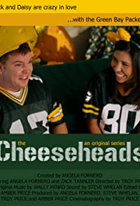 Primary photo for The Cheeseheads