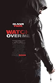 Watch Over Me Poster