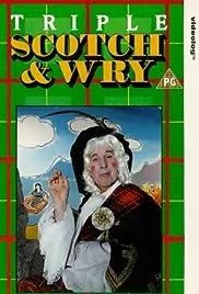 Triple Scotch & Wry Poster