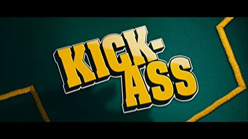 Kick-Ass: Trailer #2