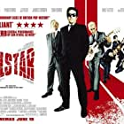 Kevin Spacey, Tom Burke, James Corden, JJ Feild, and Con O'Neill in Telstar: The Joe Meek Story (2008)