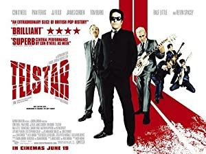 Telstar: The Joe Meek Story full movie streaming