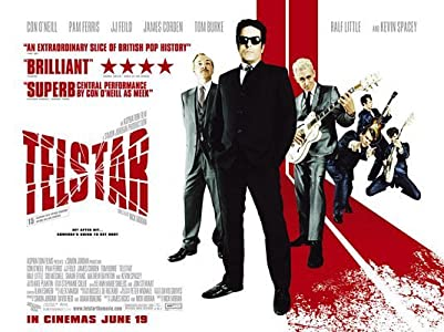 Movie clip downloads for psp Telstar: The Joe Meek Story by Trent Cooper [WEBRip]