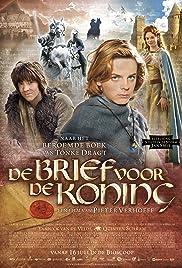 De brief voor de koning(2008) Poster - Movie Forum, Cast, Reviews