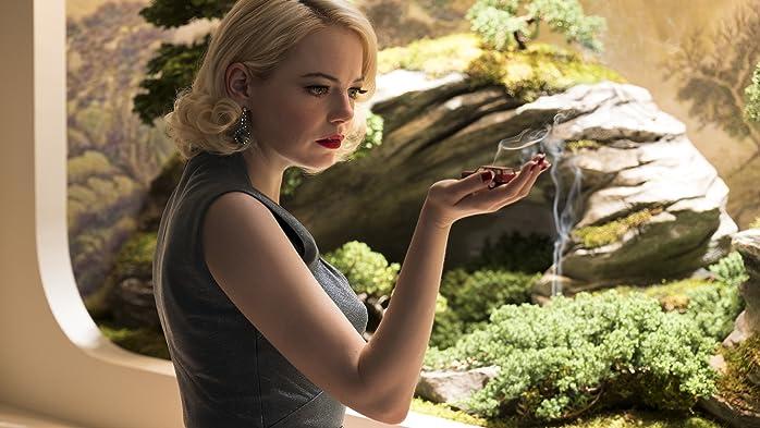 Emma Stone in Maniac (2018)