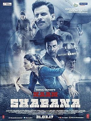 Permalink to Movie Naam Shabana (2017)
