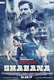 Watch Movie Naam Shabana (2017)