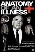 Primary image for Anatomy of an Illness