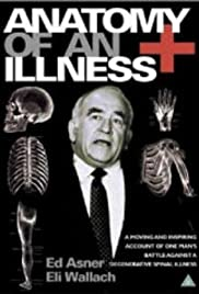Anatomy of an Illness (TV Movie 1984) - IMDb