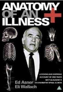 Anatomy of an Illness
