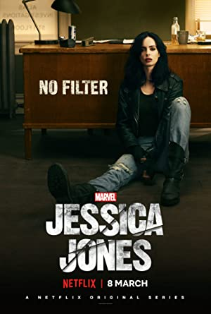 Marvel's Jessica Jones 1. évad 10. rész