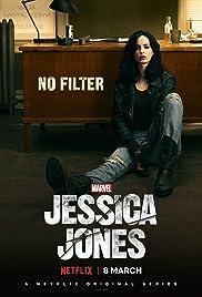 Jessica Jones Serie Completa Latino Por Mega