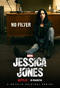 Primary photo for Jessica Jones