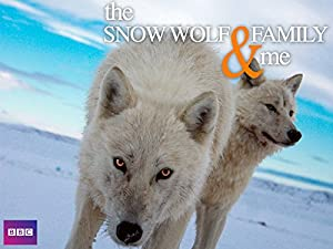 Where to stream Snow Wolf Family and Me
