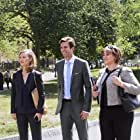 Camryn Manheim, Julia Stiles, and David Walton in The Makeover (2013)