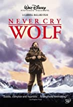 Primary image for Never Cry Wolf