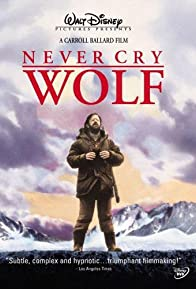 Primary photo for Never Cry Wolf