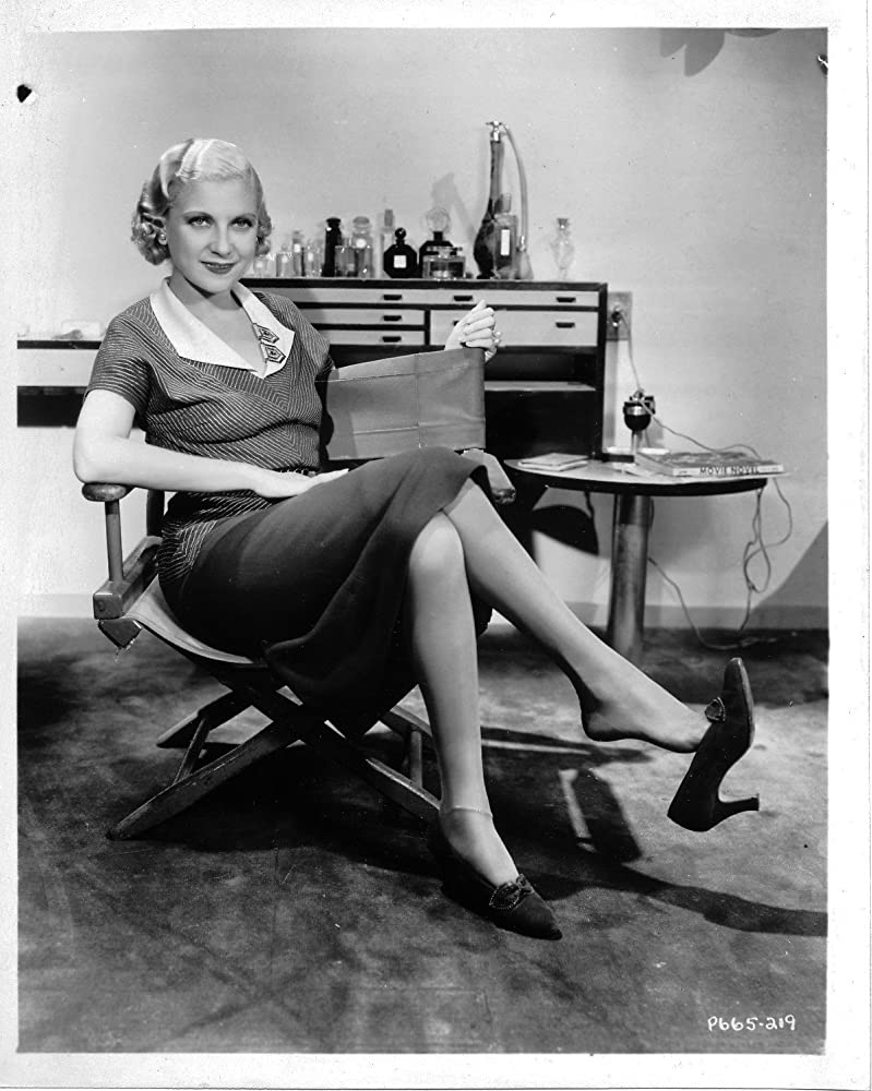 Alice Mann
