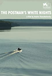 The Postman's White Nights Poster