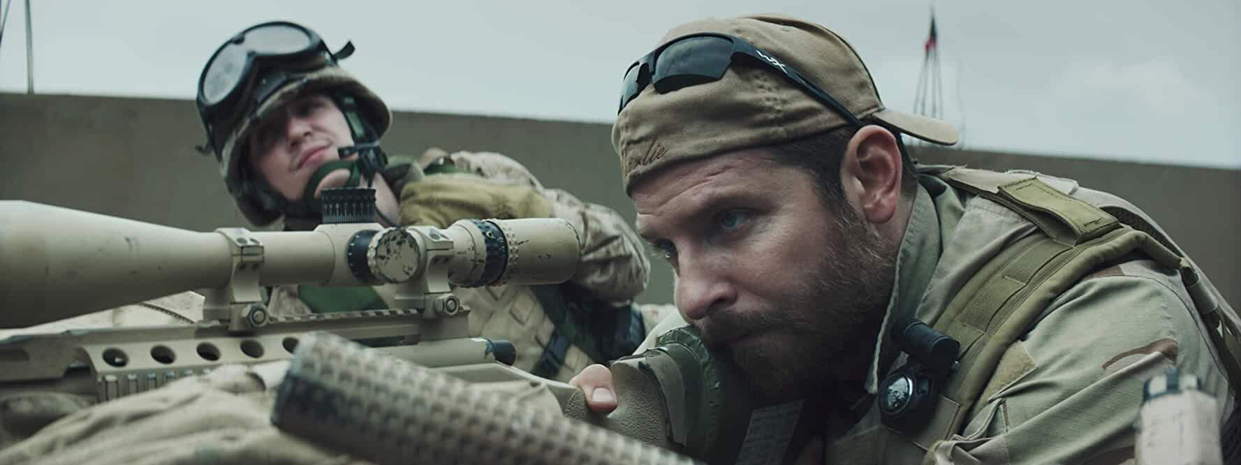 American Sniper (2014) Full Movie Download In English