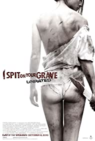 Sarah Butler in I Spit on Your Grave (2010)