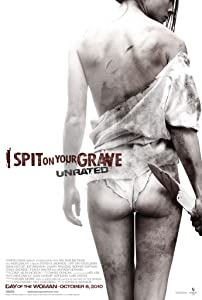 New movie downloads online I Spit on Your Grave USA [HDR]