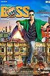 Film Review: 'Boss'