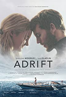 Adrift (I) (2018)